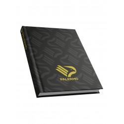 Notebook Nero Palermo Calcio SSD