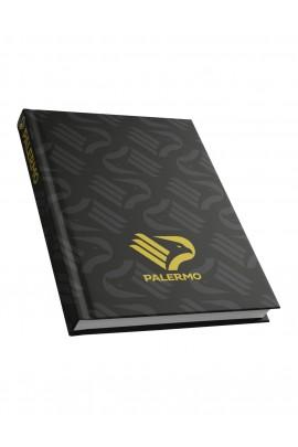 Notebook Nero Palermo FC