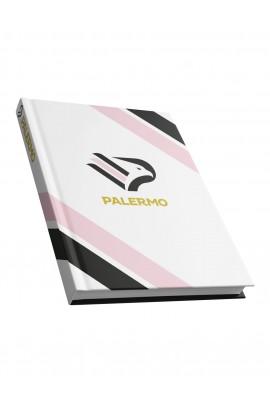 Notebook Bianco Palermo Calcio SSD