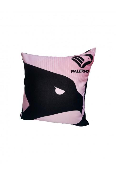 Cuscino Aquila Ssd Palermo 22x22
